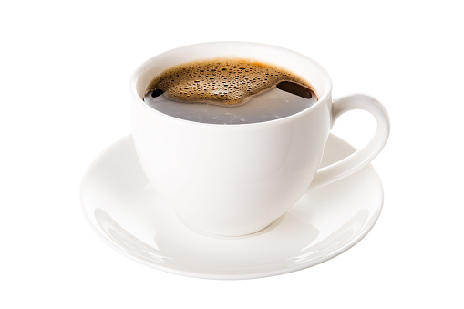 Coffee Cup Isolated 1025739950
