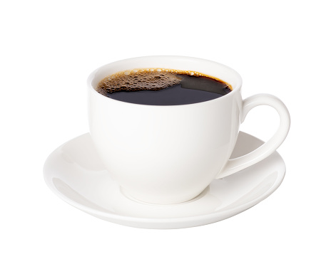 Coffee Cup Isolated 1143290013
