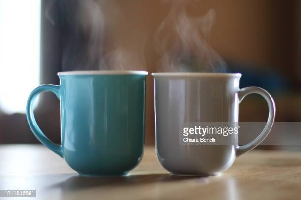 coffee cup - mug stock pictures, royalty-free photos & images