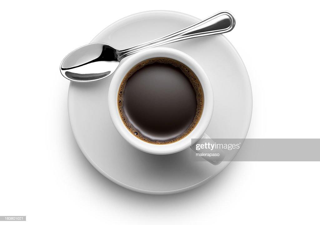 Coffee Kaffeetasse : Stock-Foto