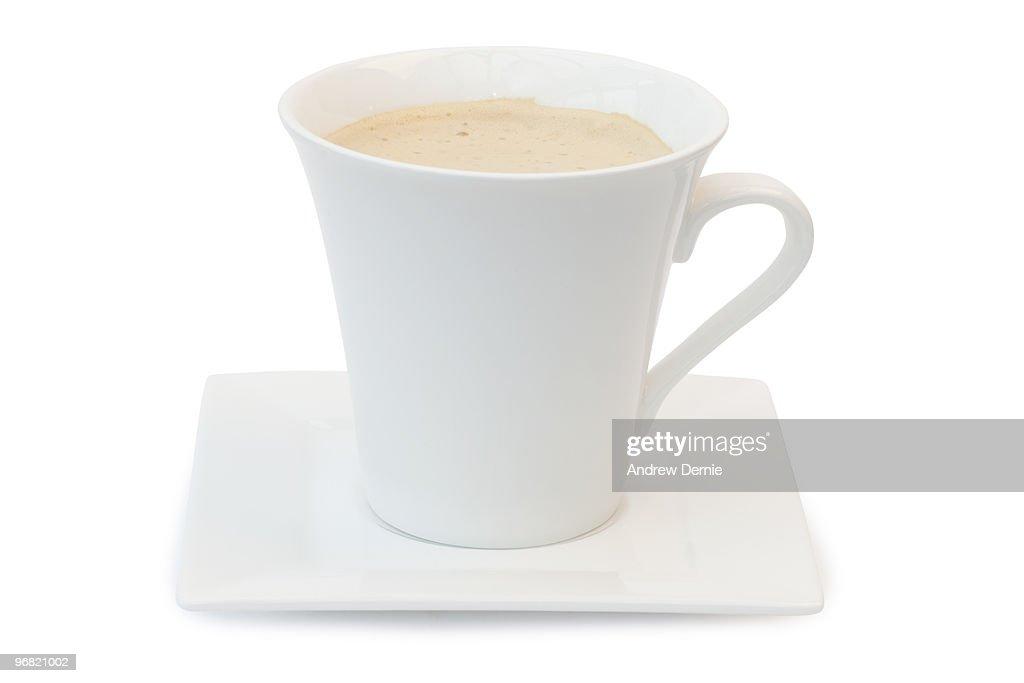 Coffee Cup : Foto de stock