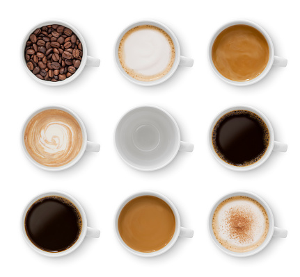 Coffee Cups Collection 928414210