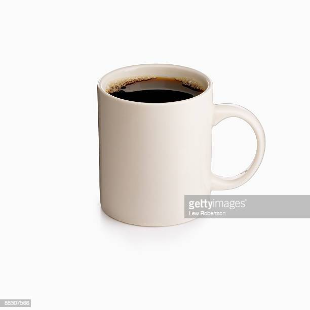 coffee in mug - mug stock pictures, royalty-free photos & images