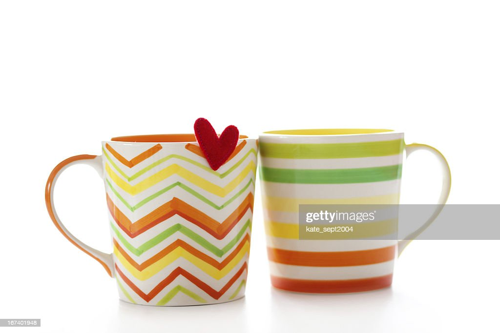 Coffee mug : Stockfoto