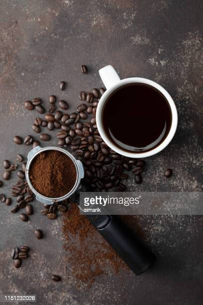 coffee - coffee crop stock pictures, royalty-free photos & images