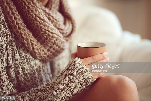 coffee - scarf stock pictures, royalty-free photos & images