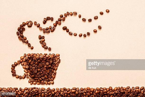 コーヒーのシンボル