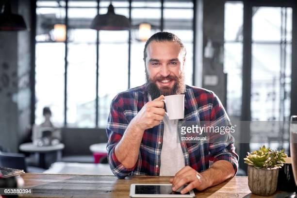 Kaffee-timer