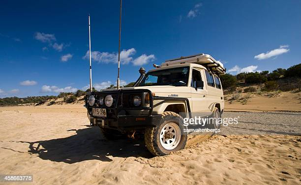 Coffin Bay Off-Road