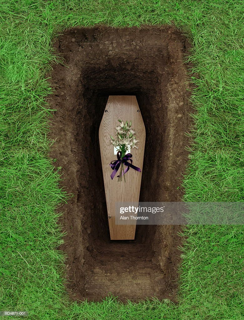 coffin stock photos and pictures getty images