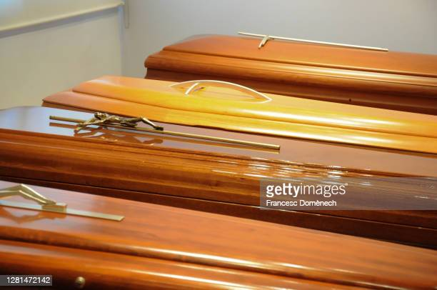coffins - coffin stock pictures, royalty-free photos & images