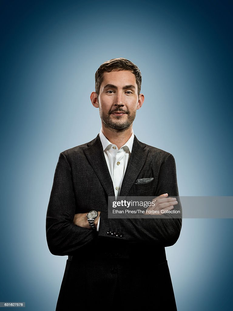 Kevin Systrom, Forbes Magazine, August 23, 2016