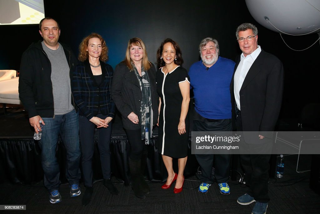 "Science Channel's ""Silicon Valley: The Untold Story"" Screening"