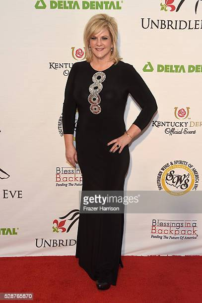 Cofounder and Host of Unbridled Gala Tammy YorkDay attends Unbridled Eve Gala during the 142nd Kentucky Derby on May 6 2016 in Louisville Kentucky