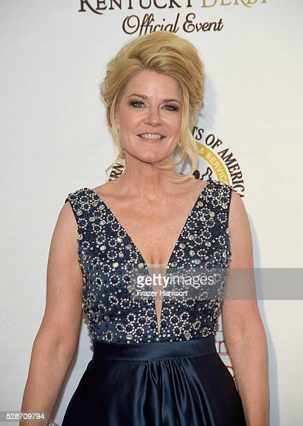 Cofounder and Host of Unbridled Gala Tonya YorkDees attends Unbridled Eve Gala during the 142nd Kentucky Derby on May 6 2016 in Louisville Kentucky