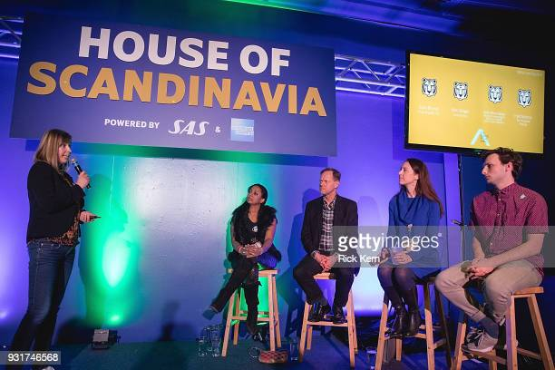 CEO Cofounder at Mightifier Mervi Pänkäläinen speaks to Founder of Women Investing in Women Digital and CryptoQueens Anu Bhardwaj Founder and CEO at...