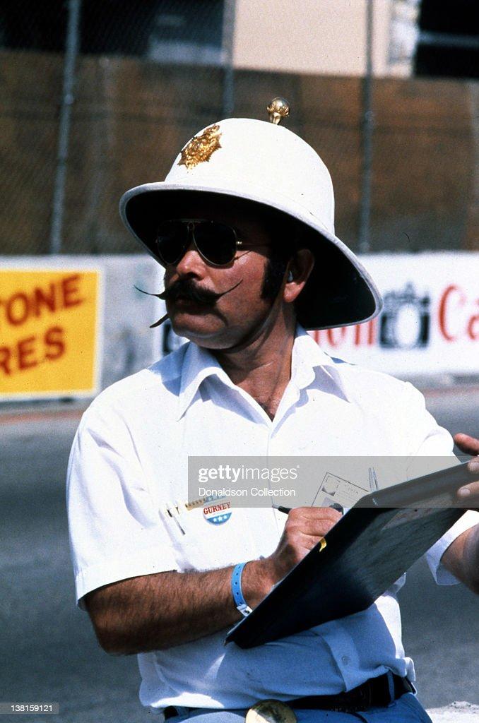 Long Beach Grand Prix : News Photo