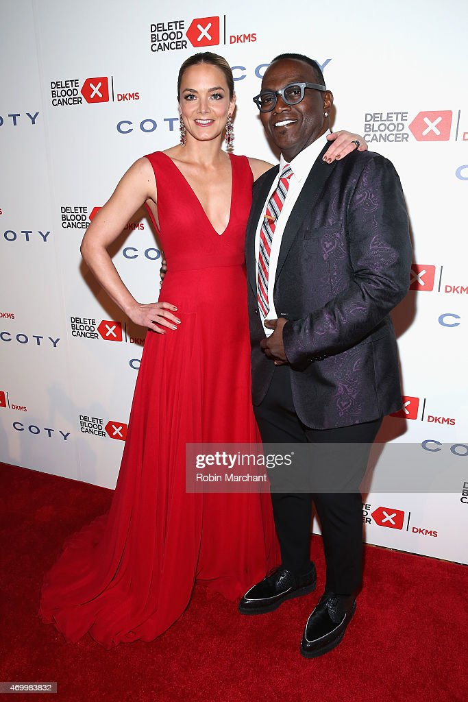 9th Annual Delete Blood Cancer Gala - Arrivals