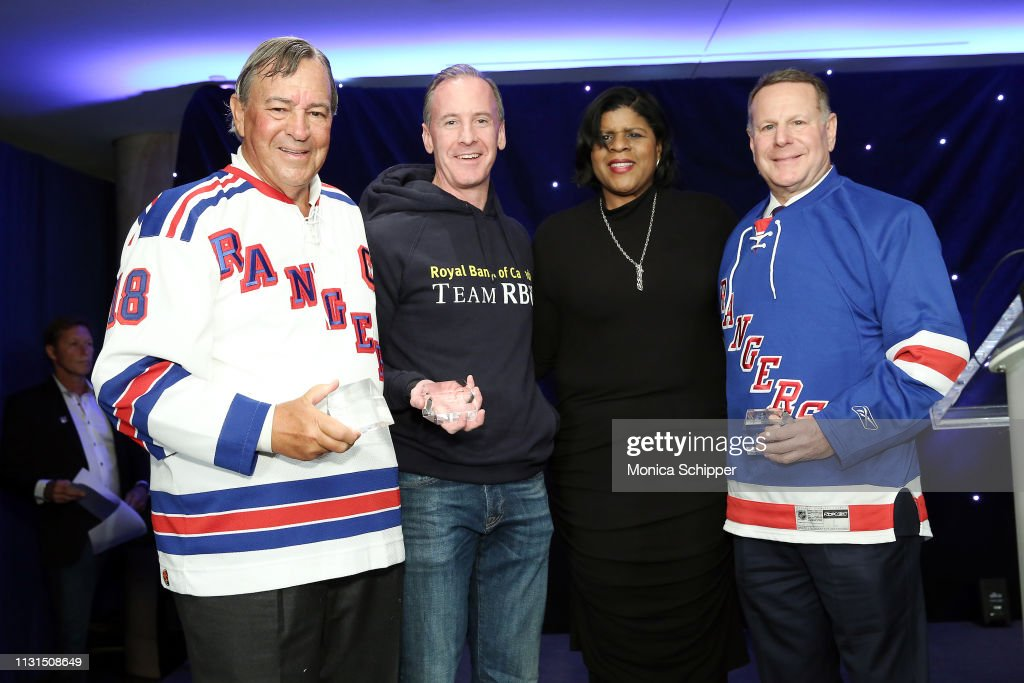 NY: Ronald McDonald House New York's 25th Annual Skate With The Greats