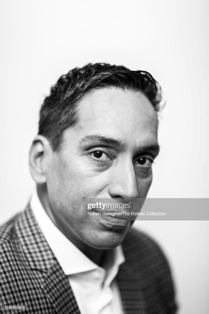 José E. Feliciano, Forbes, December 31, 2019 : News Photo