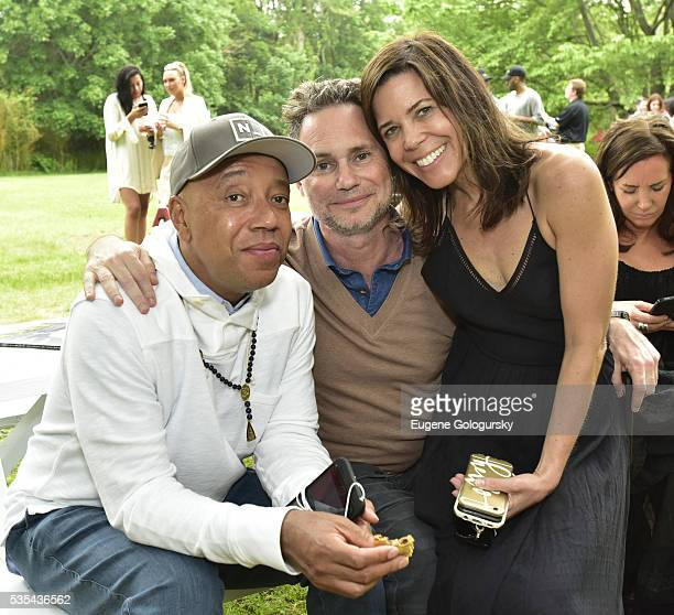 Cofounder of Def Jam and founder of Phat Farm All Def Digital Global Grind Def Pictures Argyleculture Tantris American Classics Russell Simmons CEO...