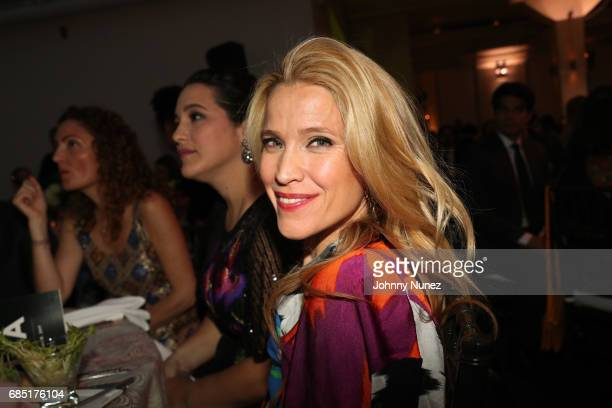 CoFounder of Glasswing Celina de Sola and Jana Pasquel de Shapiro attend the Glasswing International 10th Anniversary Gala at Tribeca Rooftop on May...