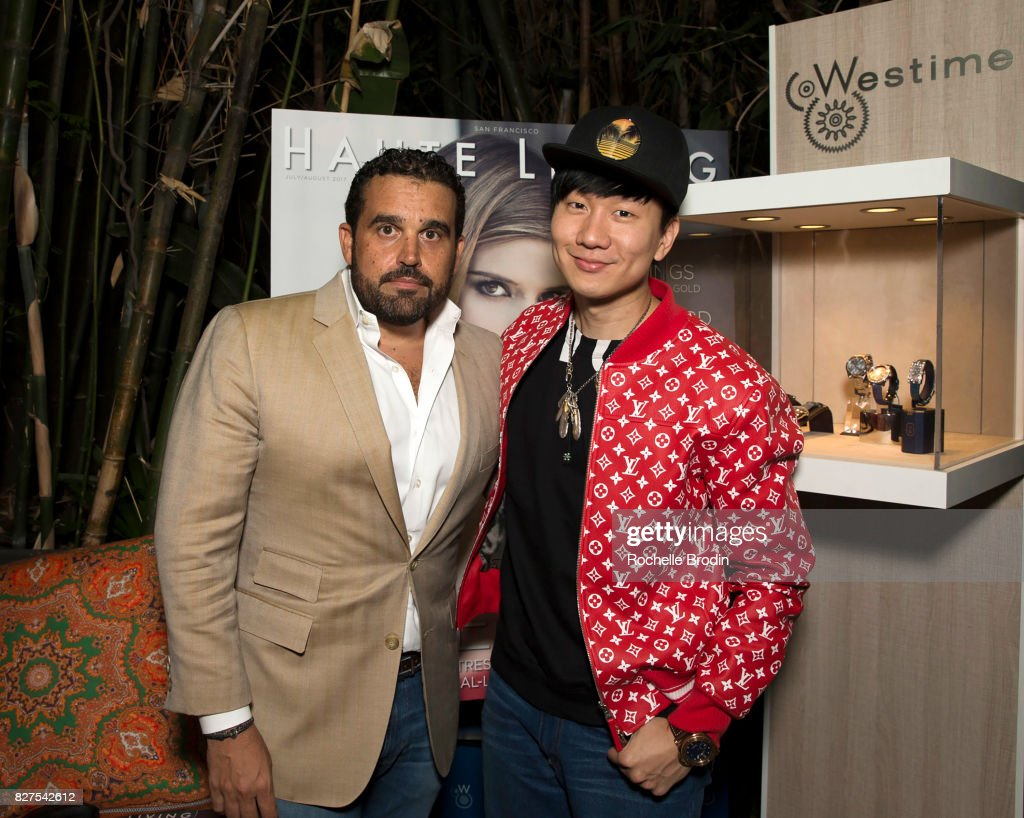 Haute Living Celebrates Kate Mara With Westime : News Photo