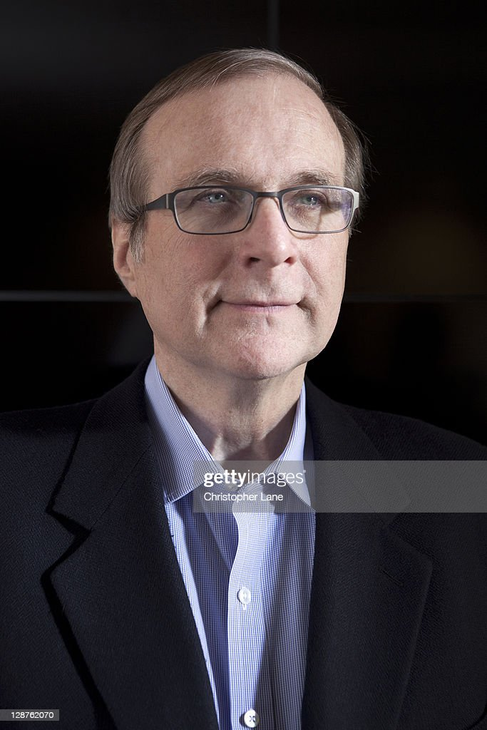 Paul Allen, Macleans Magazine, May 4, 2011