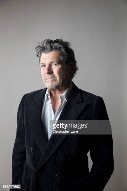 Co-founder of Rolling Stone Jann Wenner is photographed for The Guardian Newspaper on May 10, 2017 in New York City.