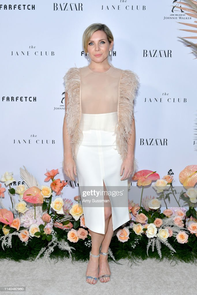 Launch Of The Jane Club In Larchmont Village : News Photo