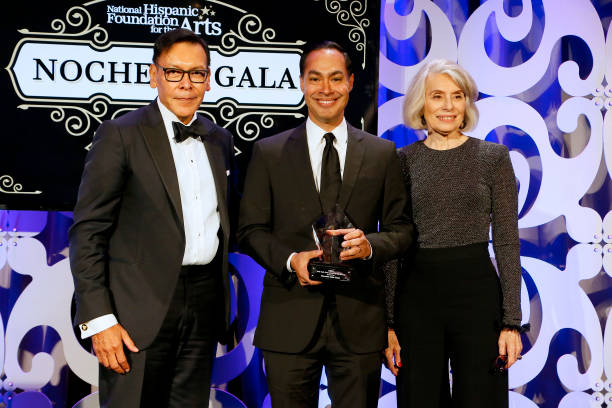 DC: 23rd National Hispanic Foundation For The Arts' Noche De Gala