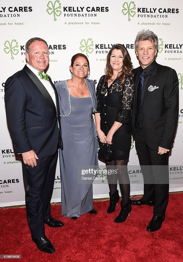 Kelly Cares Foundation 2016 Irish Eyes Gala