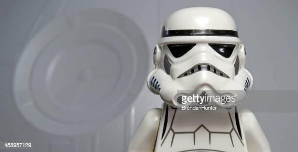engrenage dans la machine - lego star wars photos et images de collection