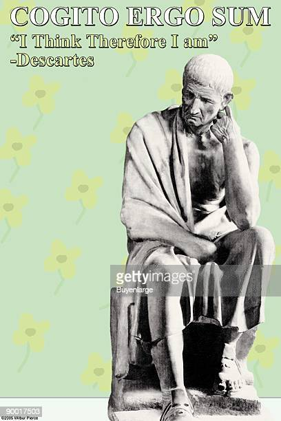 cogito ergo sum i think therefore It is nothing other than the famous philosophical insight i think, therefore, i am, or in latin, cogito ergo sum this argument has become so popular that it has even become the subject of jokes consider this one.