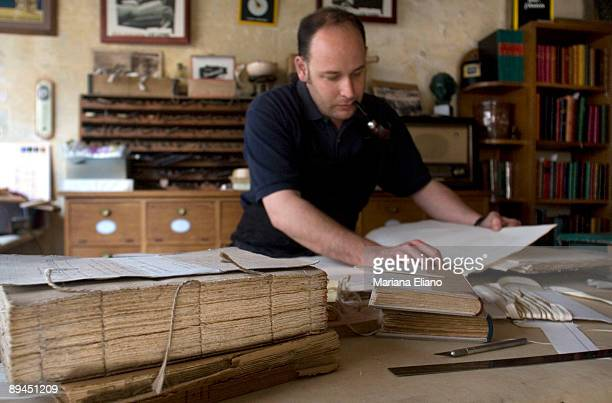 Cognac France Workshop of binding Binder The town gives its name to one of the world's bestknown types of brandy Drinks that bear this name must be...