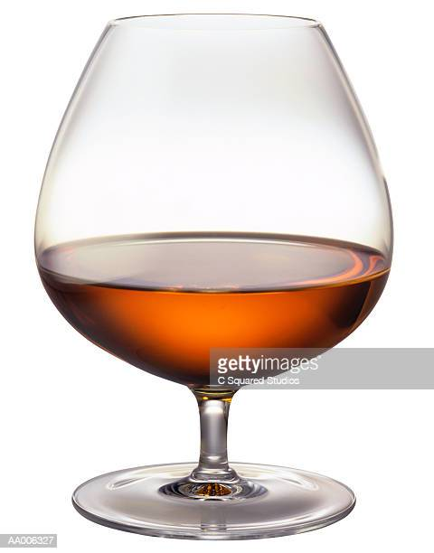 Cognac in a Brandy Snifter
