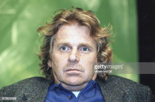 CohnBendit Daniel * Politiker Autor Die Gruenen D/ Frankreich Mitglied des Europaeischen Parlamentes seit 1994 waehrend der B90/Gruene...