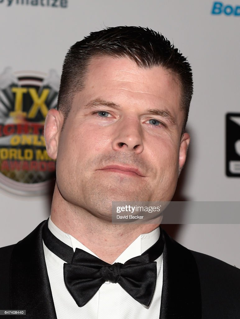 The 9th Annual Fighters Only World Mixed Martial Arts Awards at The Venetian Theatre Inside The Venetian Las Vegas
