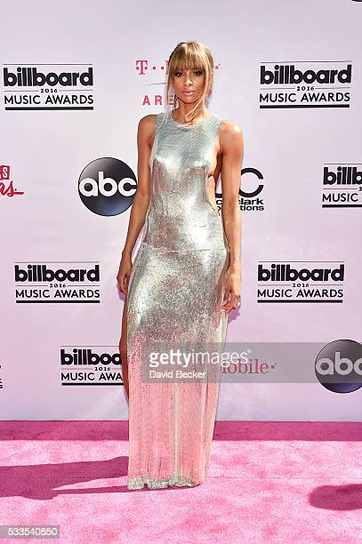 Cohost Ciara attends the 2016 Billboard Music Awards at TMobile Arena on May 22 2016 in Las Vegas Nevada