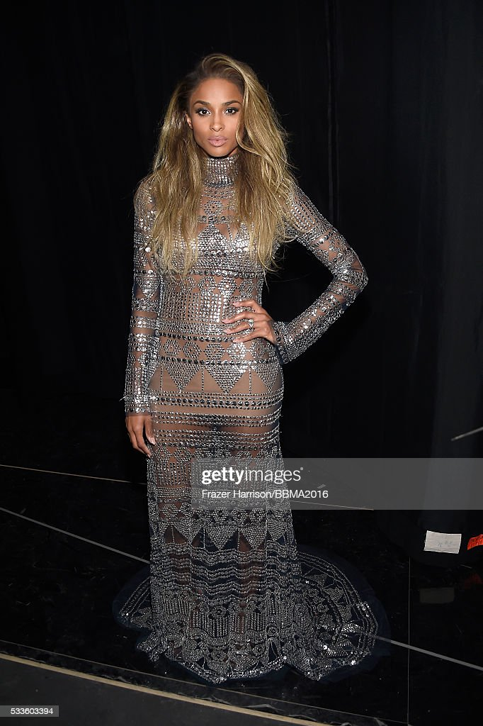 2016 Billboard Music Awards - Backstage And Audience : News Photo
