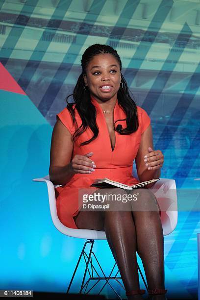 Jemele Hill Stock Photos and Pictures   Getty Images