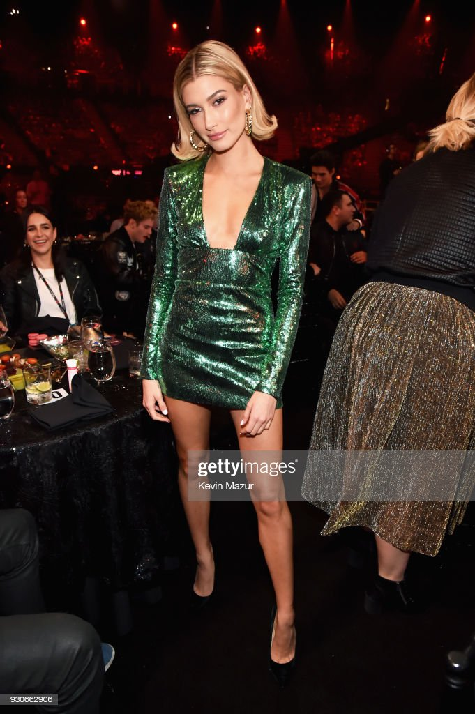 2018 iHeartRadio Music Awards - Show