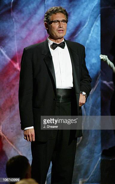 Cohost Michael Nouri during The 18th Annual Genesis Awards and 50th Anniversary of the Humane Society of the United States Show at The Beverly Hilton...