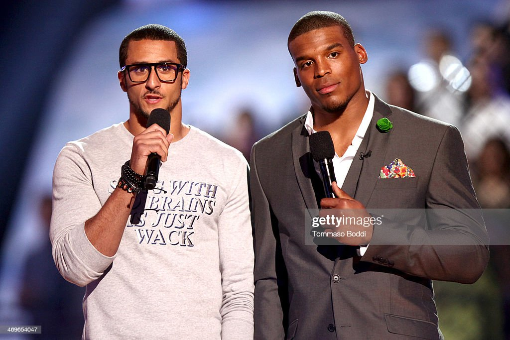 4th Annual Cartoon Network Hall Of Game Awards - Show : News Photo