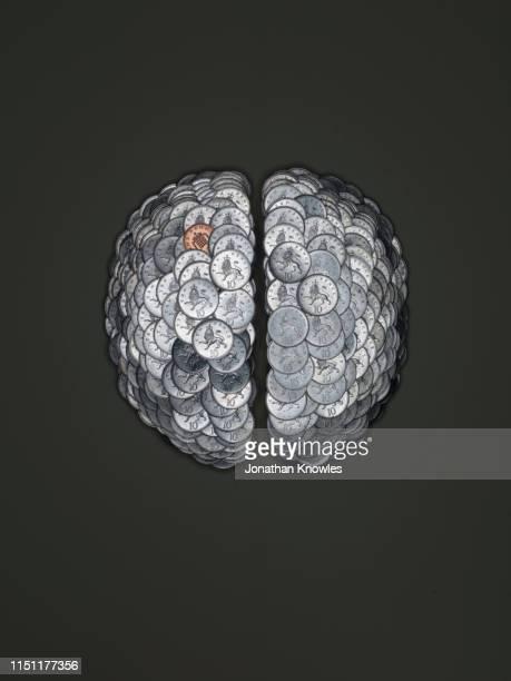 Coin Brain