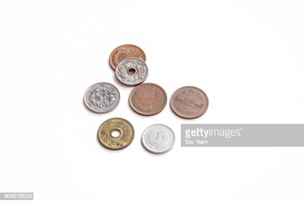 coins of East Asia