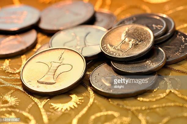 coins of uae