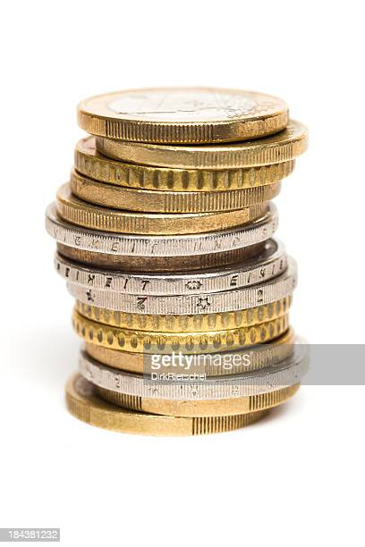 Münzen.