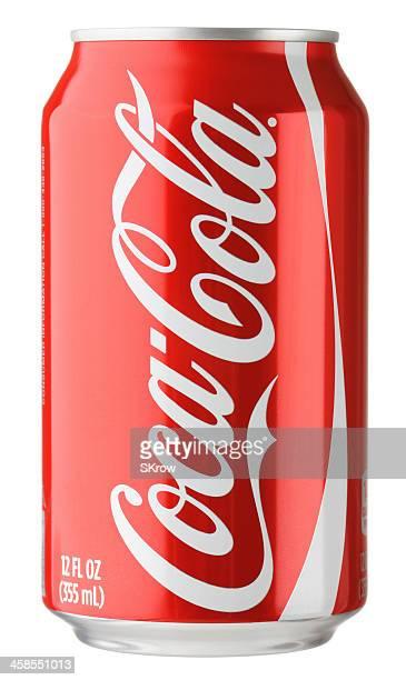 Coca-Cola puede