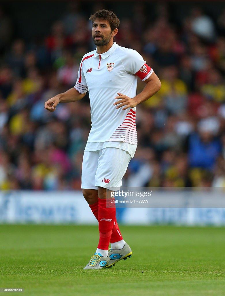 Watford v Sevilla - Pre Season Friendly